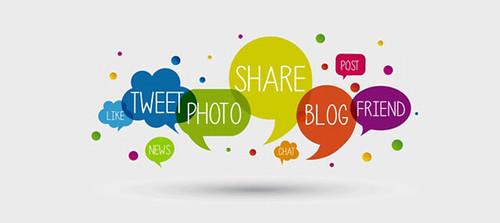 Thiết kế web chuẩn SEO tích hợp kết nối fanpage Facebook