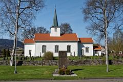 Svarstad kirke