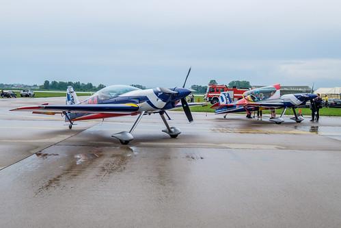 show air 2016 pouť xtremeair xa42 aviatická