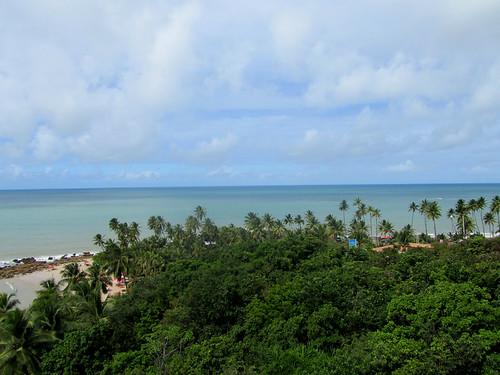Praia Coqueirinho