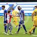 Playoff por el ascenso: Fabril - Navalcarnero