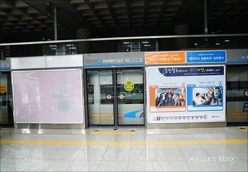 仁川機場、首爾交通_022