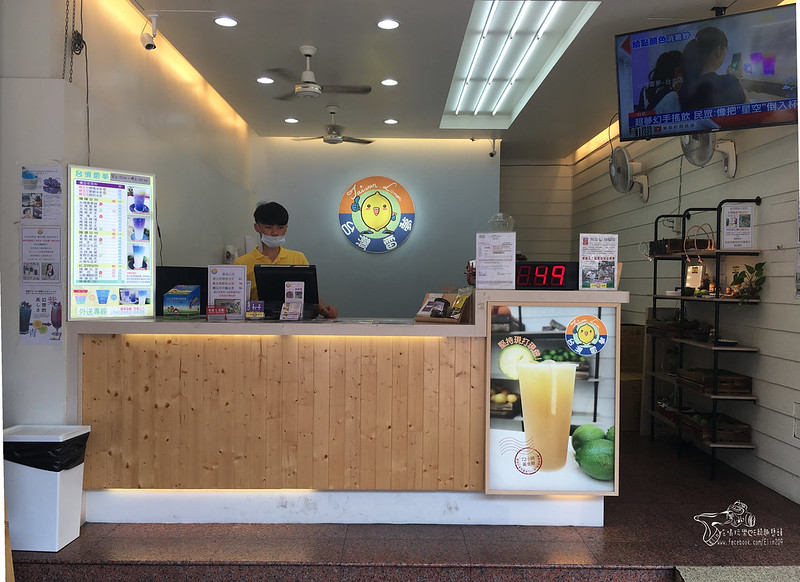 台灣雷夢 (2)