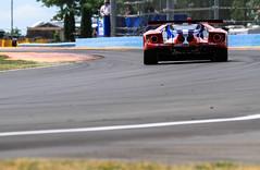 2016 Sahlen's 6hrs of Watkins Glen - Practice and Qualifying