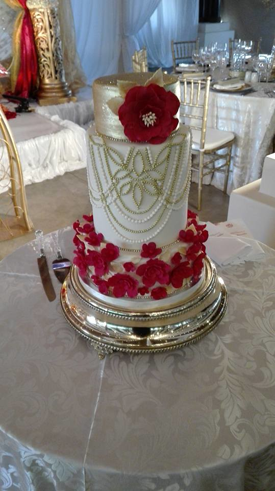 Cake by The Frost Goddess