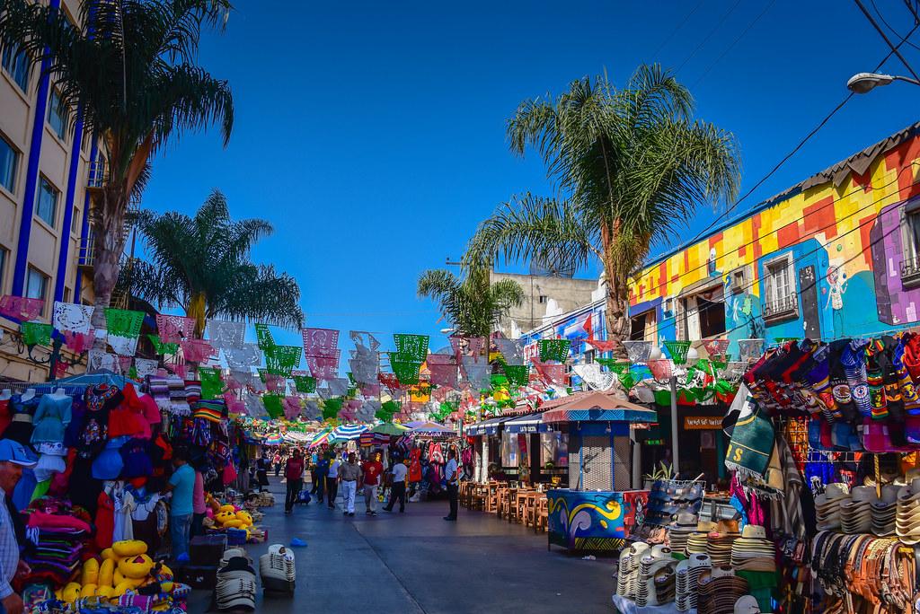 Hotels Near San Diego Tijuana Border