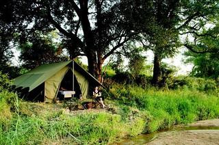 You Home At Jock Explorer Camp
