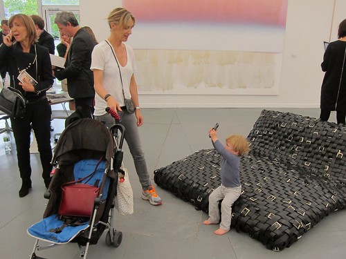 Frieze Art Fair New York 2013