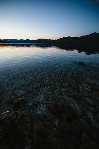 blue sunset mountain lake reflection wet water canon eos rocks teal wide clear national f28 recreational whiskeytown ultrawideangle 14mm 14l f28l areanational 5dmkiii 5dmk3 5d3 5dmarkiii 5dmark3 arearecreational areawhiskeytown anglecaliforniacanorcalwestcoastscenicprettyvalleymountainslandscapenaturewoodsforestwhiskeytown