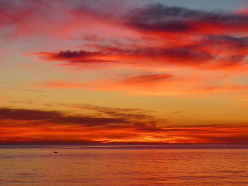 Seaford Sunset Adelaide #Dailyshoot