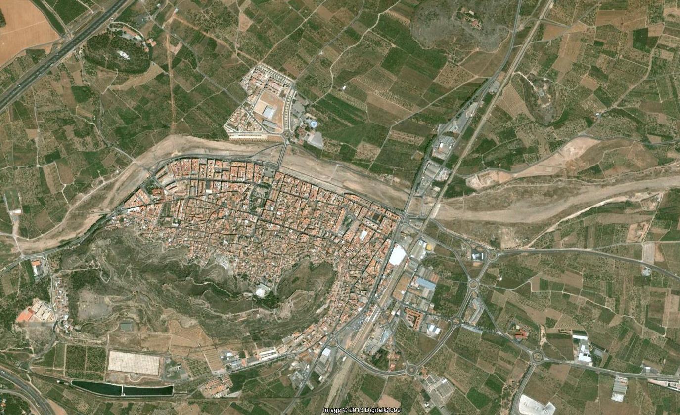 sagunto, valencia, generalitat, valenciana, antes, desastre, urbanístico, planeamiento, urbano, urbanismo, construcción