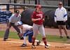 University of Arkansas Razorbacks vs University of Kentucky Softball