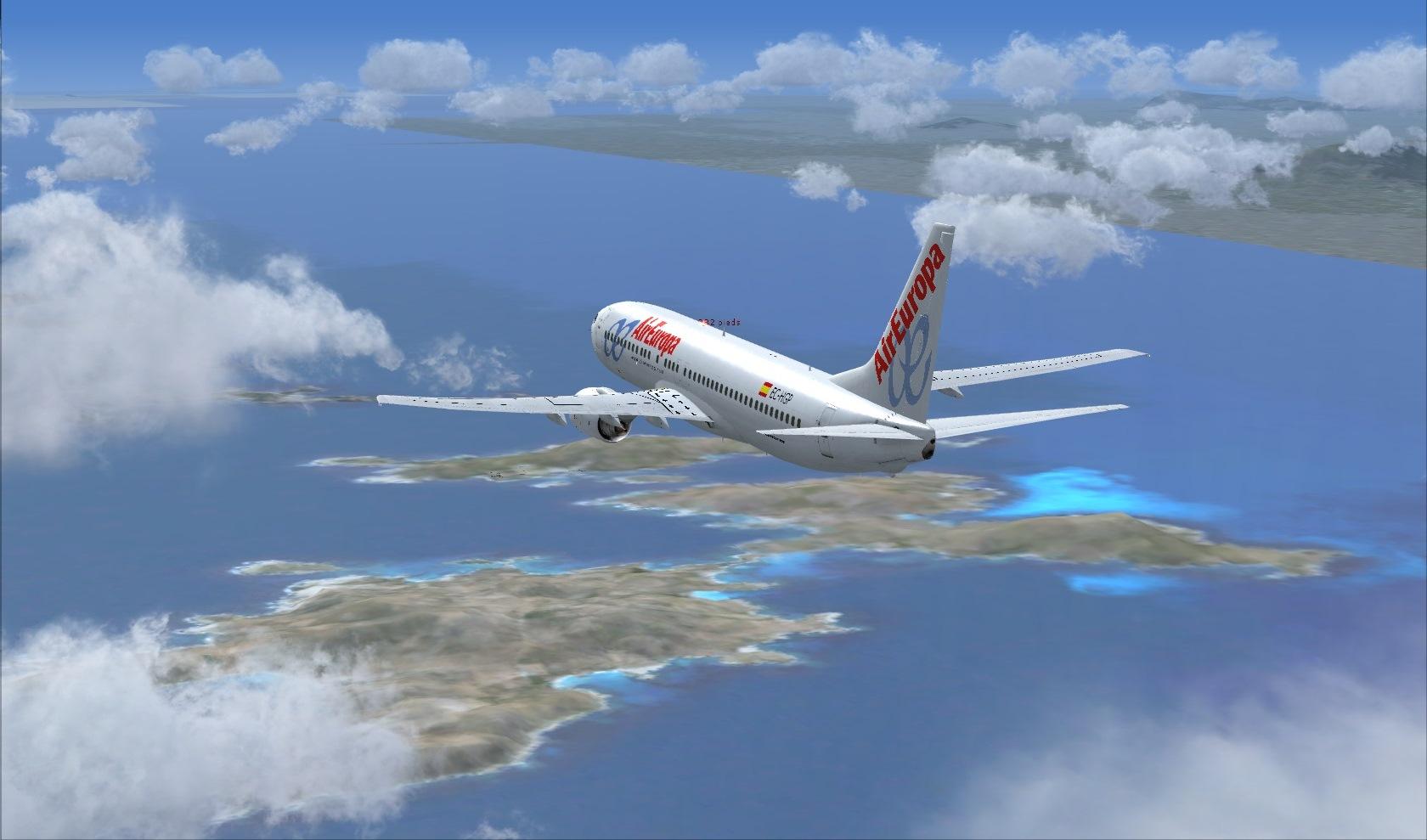 First landing Mykonos 8840930583_46c0ea5a1b_o