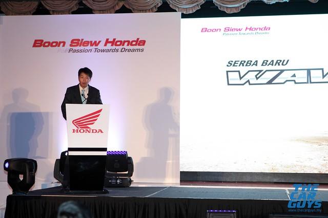 Honda Wave 110 2013 (5)