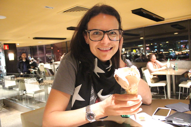 Gourmet Experiece - Madri