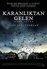 Karanlıktan Gelen - Dark Skies (2013)