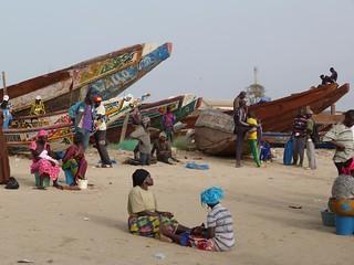 Playa de Tanji (Gambia)