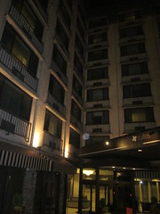 Savoy Suites Hotel (Georgetown)