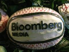 Bloomberg watermelon