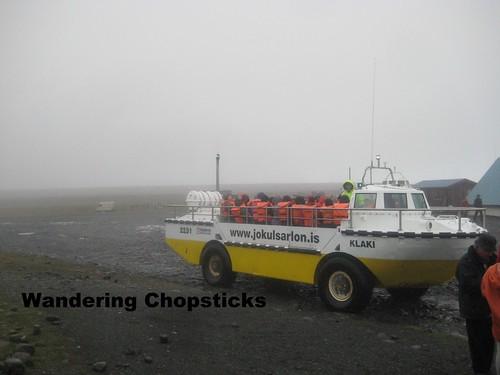 12 Jokulsarlon (Glacier Lagoon) - Iceland 7
