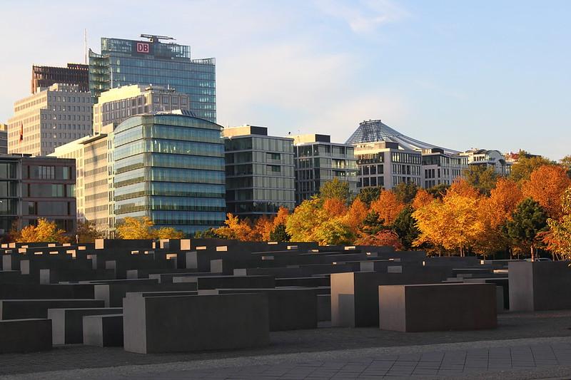Berlin - Herbst