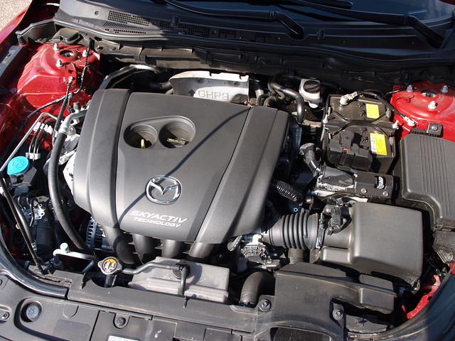 2014 Mazda6 Grand Touring 17