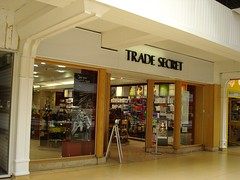 Picture of Trade Secret, 1103 Whitgift Centre