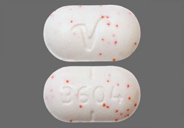 Hydrocodone Pills Watson 3203