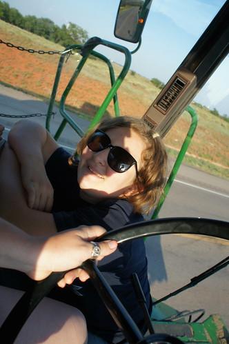 Emma: long drive home