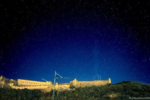 Forte di Gavi Ligure