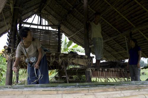 Tacomepai Organic Farm, Pai Thailand 18