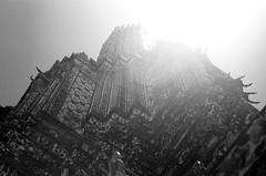 Wat Arun, flare