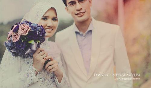 Ohartis-Ashraf-Muslim-Kahwin9