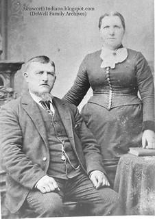 Springman, Charles & Carolina Kegebein