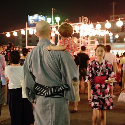 2013 Narashino Obon Matsuri