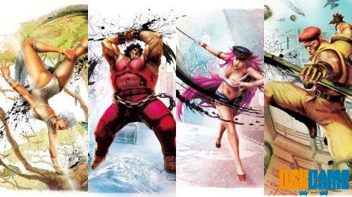Ultra Street Fighter IV 3