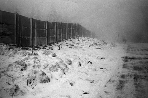 Geschichte der Berliner Mauer