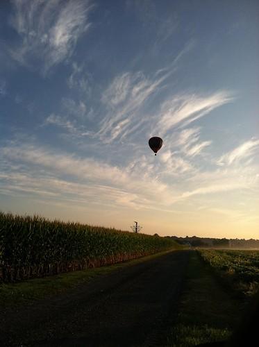 unitedstates maryland greensboro hotairballoon hotairballoonride 13460riverroad