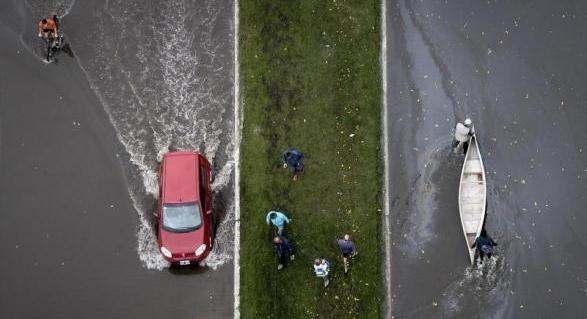 Algunas reflexiones sobre factores vinculados a la inundación de La Plata