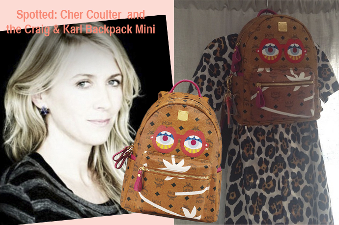 cher coulter