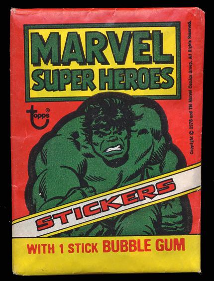 msh_bubblegum_00c Package - Hulk