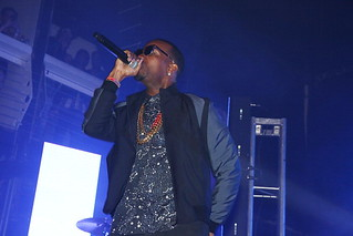 Big Sean Album Release Party with  Juicy J