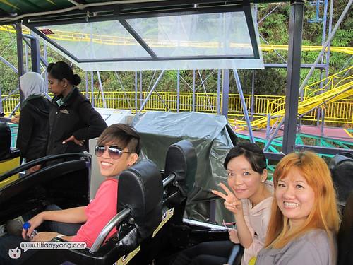 resort world genting theme park
