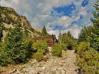 Lake Como Road - 2 hrs 10 min of Hiking