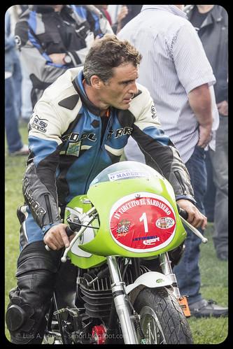 XXVI Reunión Internacional Motos Clásicas