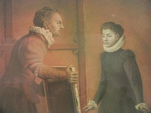 Adolfo AlzBarthe, exposiciòn