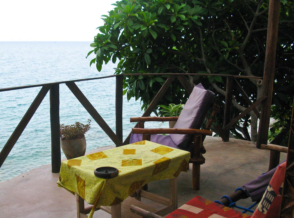 The Balcony Cottage 1