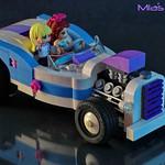 Mia's Roadster
