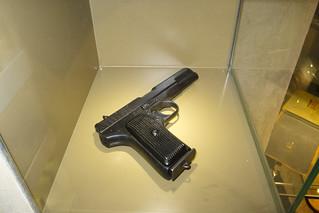 1956 pistol