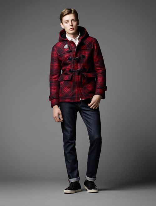 Janis Ancens0028_BURBERRY BLACK LABEL AW13